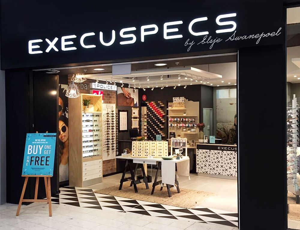 Execuspecs Table Bay