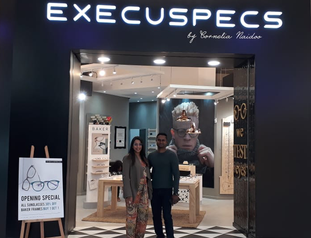Execuspecs Fourways Mall
