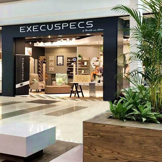 Find your nearest Execuspecs store