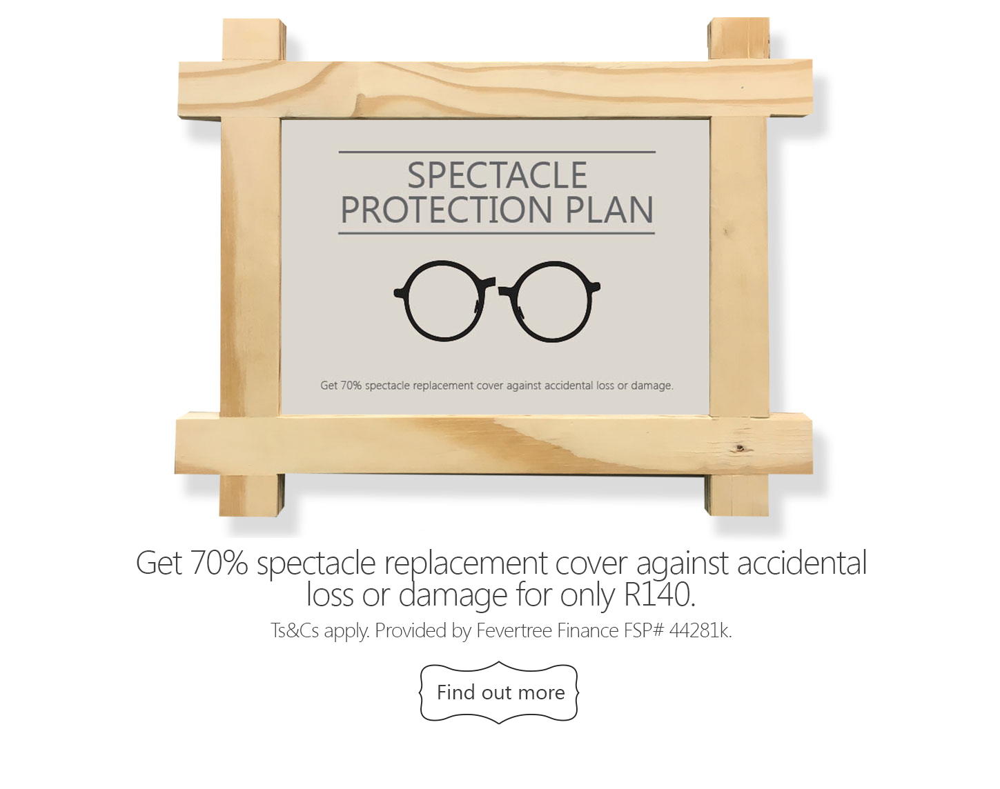 Spectacle Protection Plan