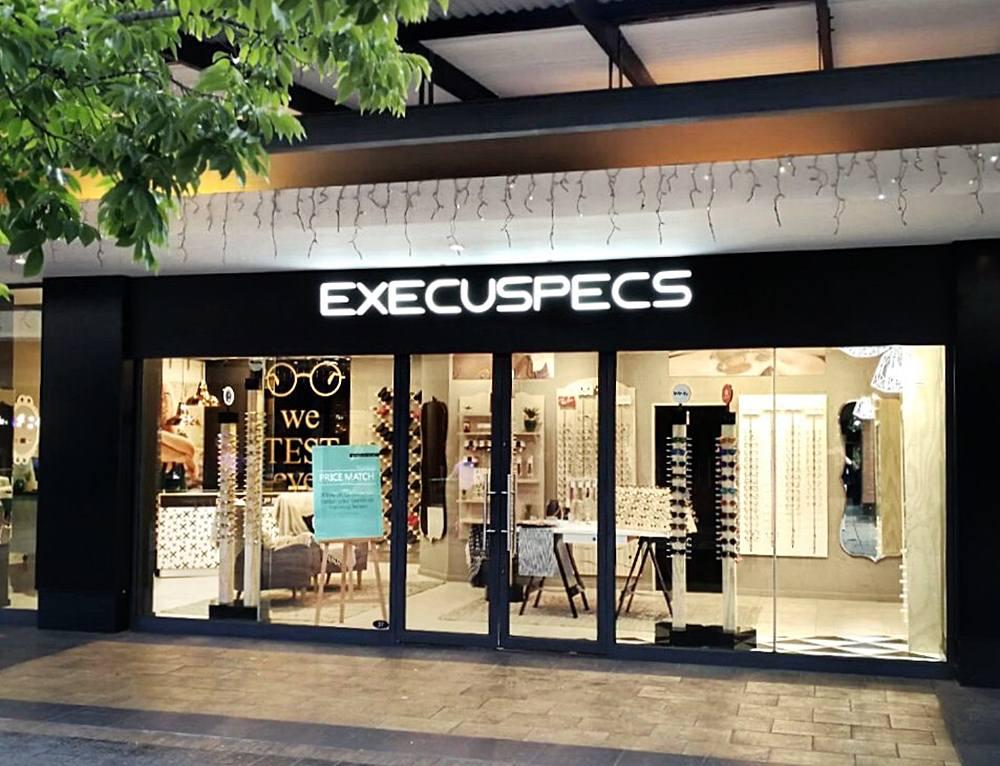 Execuspecs Willowbridge