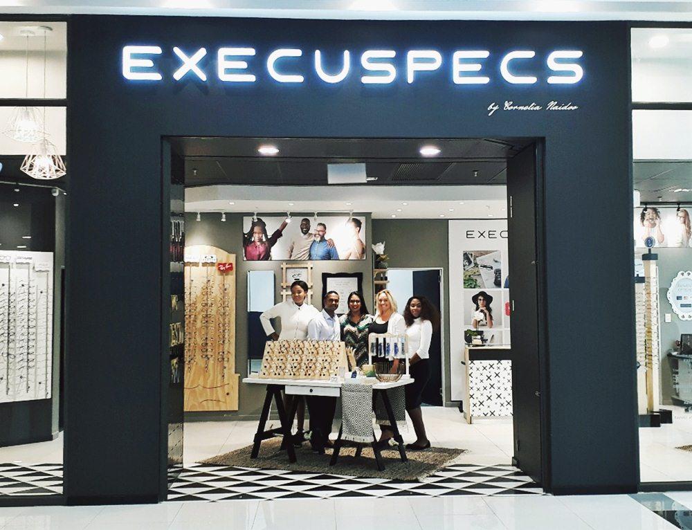 Execuspecs - Kyalami