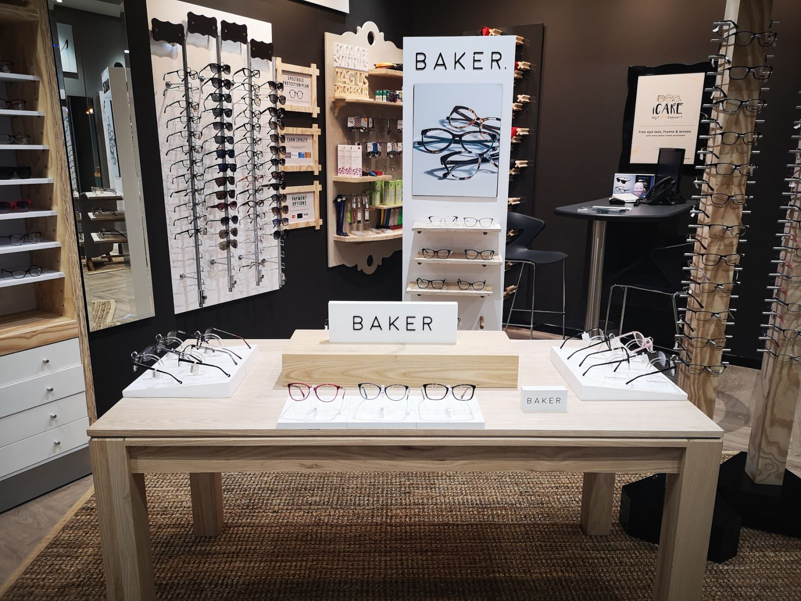 Baker Table