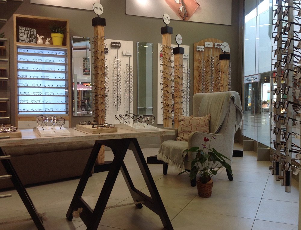 Execuspecs Fountains Mall