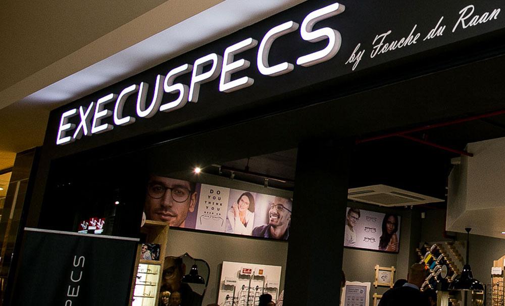 Execuspecs Vincent Park