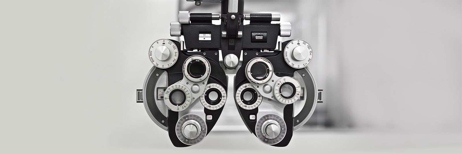 Going for an eye exam? Here's what you need to know