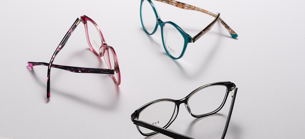 6 of our best glasses, and what we think they say about you