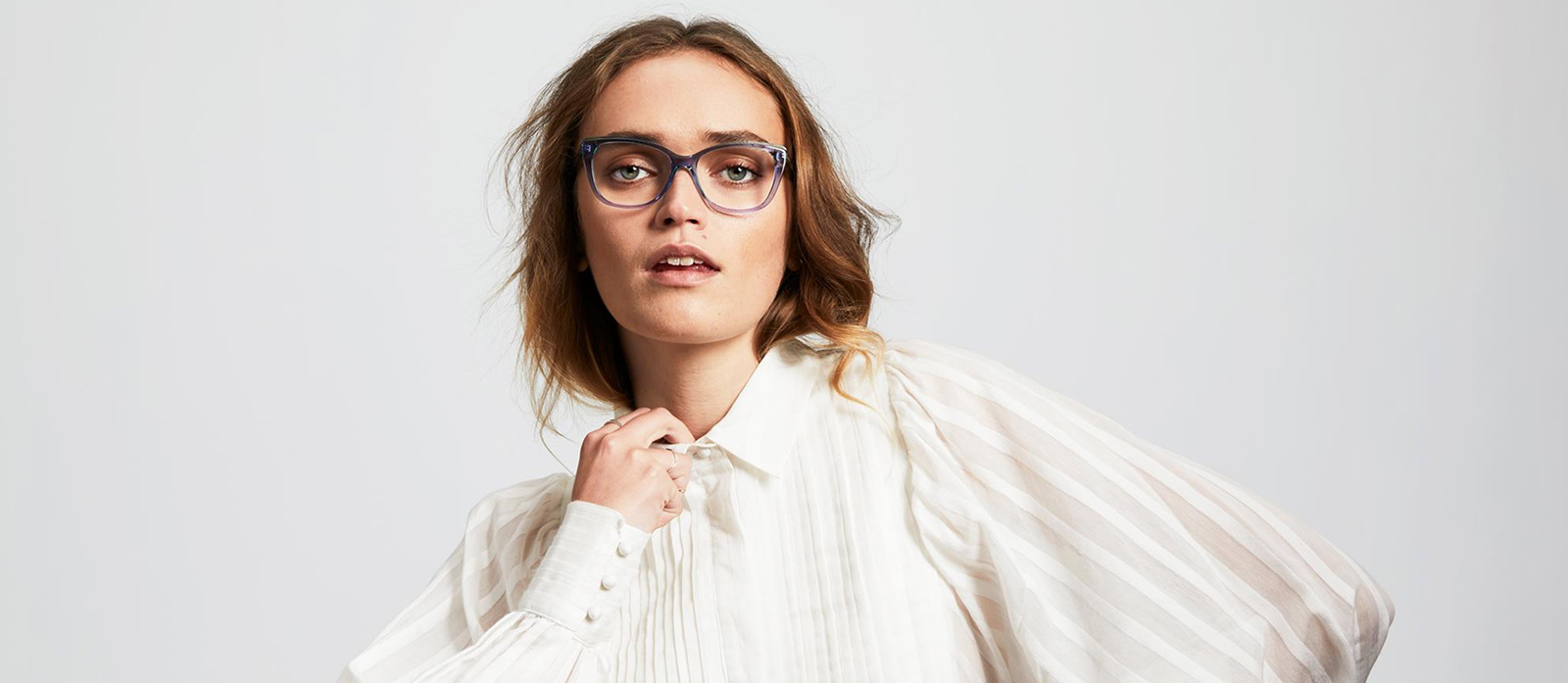 Eyewear trends for 2021 – but make it fashion!